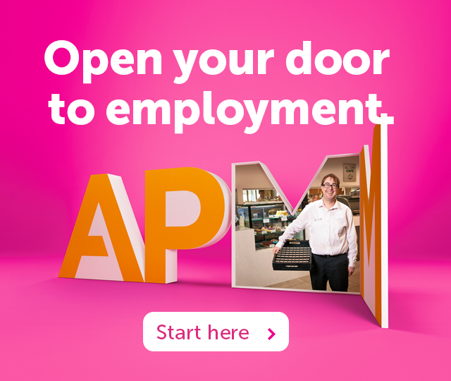 Help to Find a Job, Return to Work or Live More Independently | APM