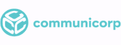 Communicorp logo