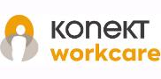 Konekt workcare logo